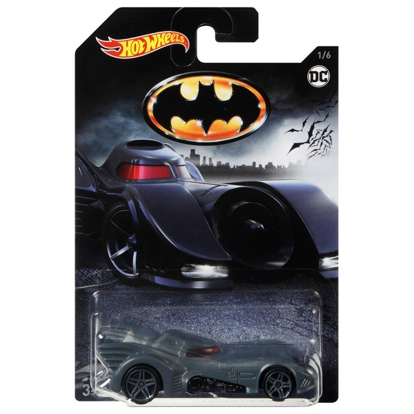 Hot Wheels Batman - Assortment