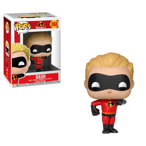 POP! Vinyl: Incredibles Dash