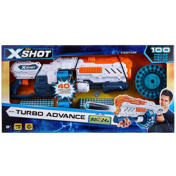 X-SHOT Turbo Advance