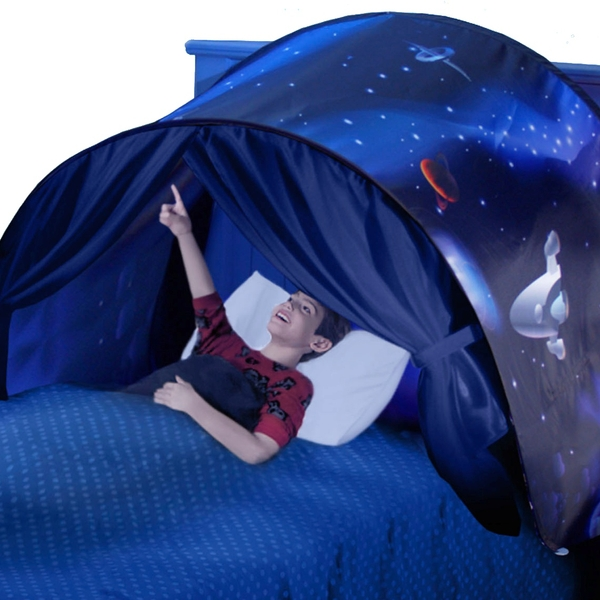Deluxe Dream Tent Space Adventure