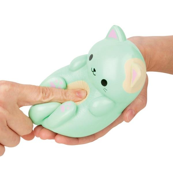Soft N' Slo Squishies Animal Pals Ultra Squish Assortment