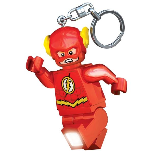 LEGO DC Super Heroes The Flash Keylight