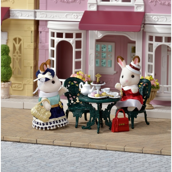 Sylvanian Families - Town Series - Tea & Treats Set