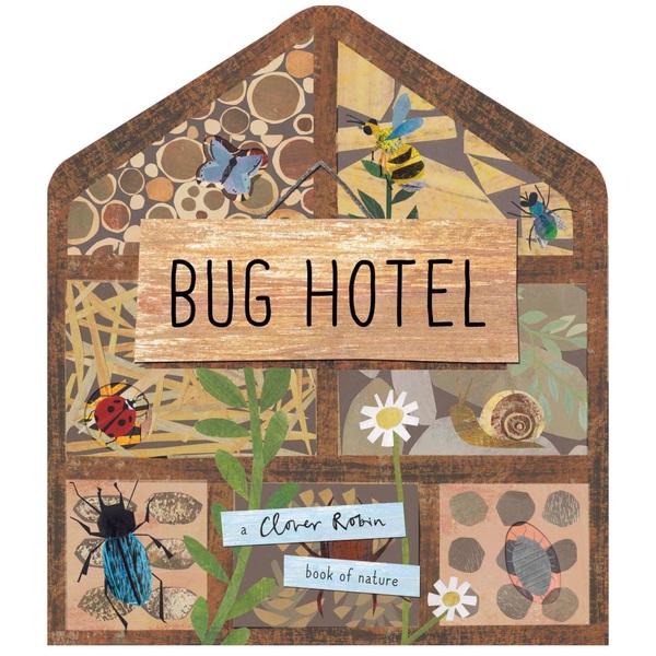 Bug Hotel HB Book