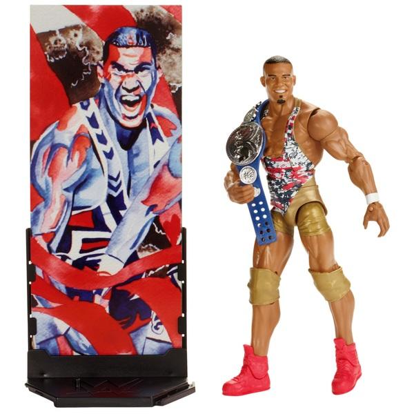 WWE Elite Series 59 Jason Jordan