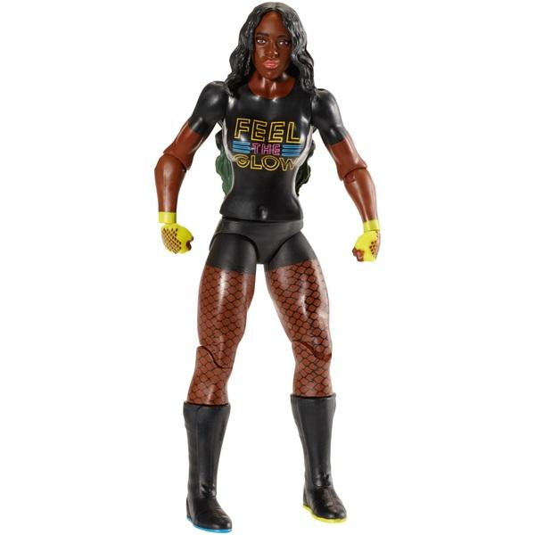 WWE Basic Series 84 Naomi