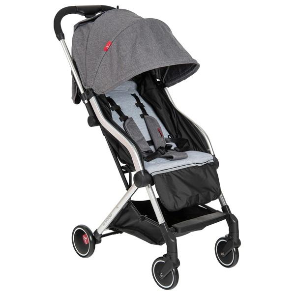Babylo Explorer XS Compact Stroller