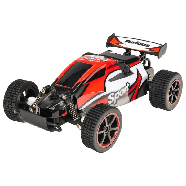 1:20 High Speed Game Champion Buggy