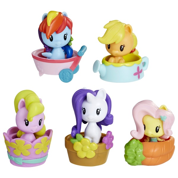 My Little Pony Cutie Mark Crew Series 1 Star Nature Pack