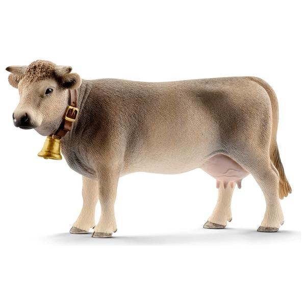 Schleich Braunvieh cow