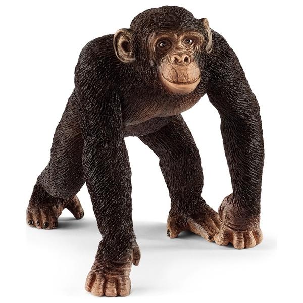 Schleich Male Chimpanzee