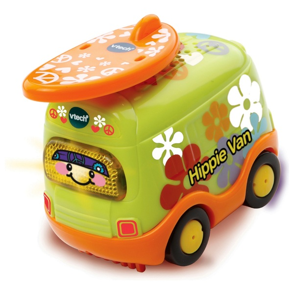 VTech Toot-Toot Drivers Hippie Van