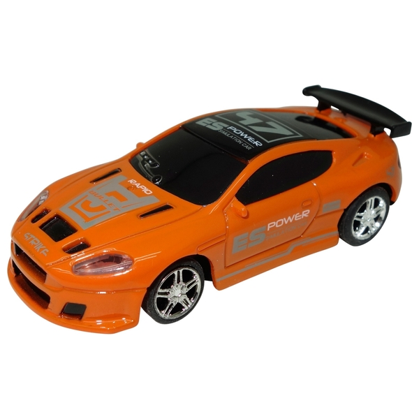 1:64 Radio Control Mini Racing Car with Lights