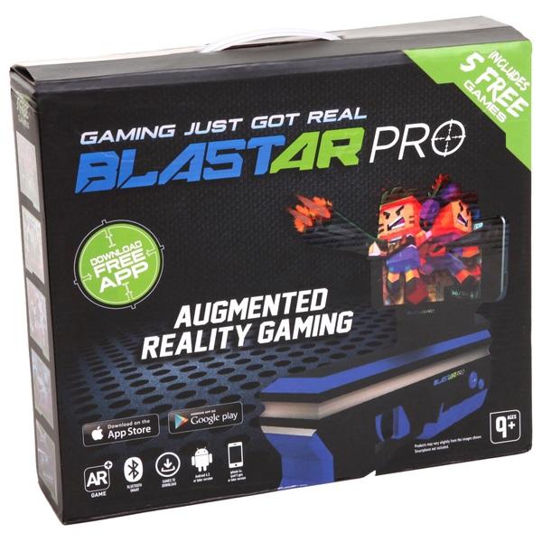 Blast AR Pro - Virtual Reality Devices Ireland