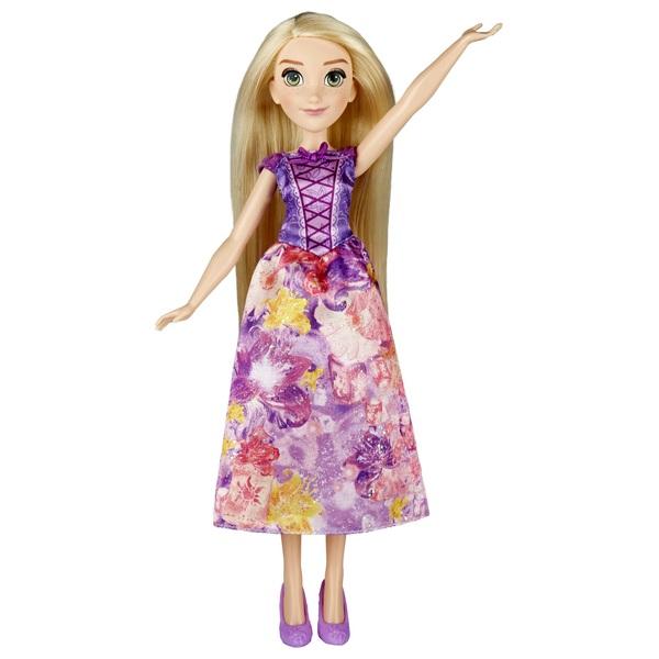 disney princess royal shimmer rapunzel doll disney princess ireland
