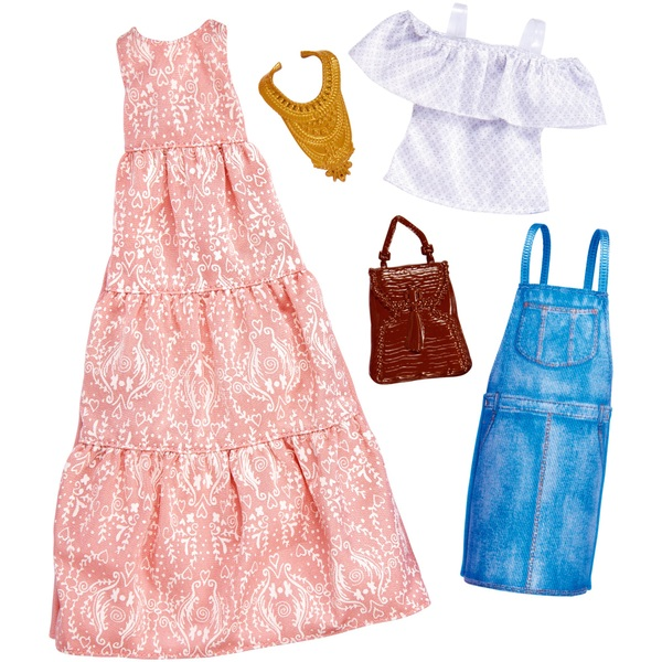 Barbie Festival Fashion 2-Pack