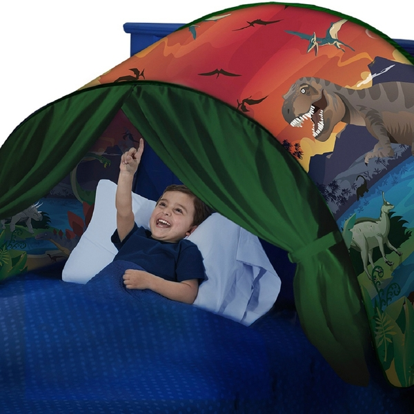 Deluxe Dream Tent Dinosaur Island Dream Tents Uk