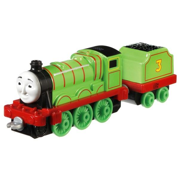 Thomas & Friends Adventures Henry Metal Engine