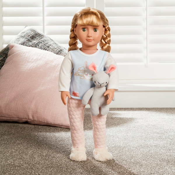 Our Generation Jovie Doll w Pyjamas