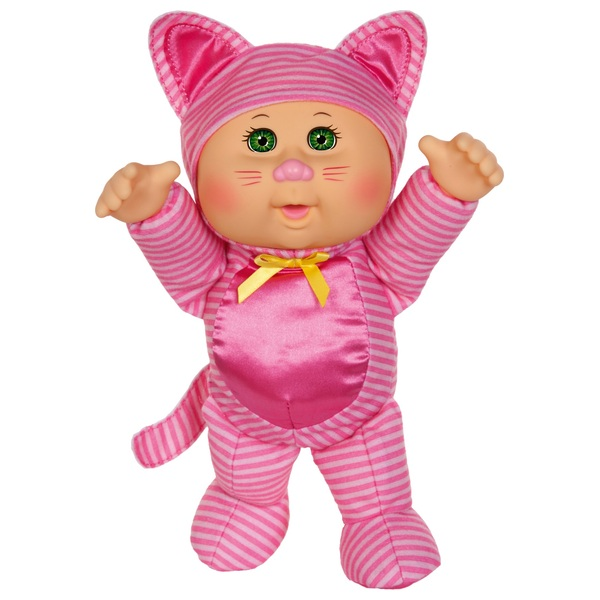 Cabbage Patch Kid Barnyard Emmy Kitty