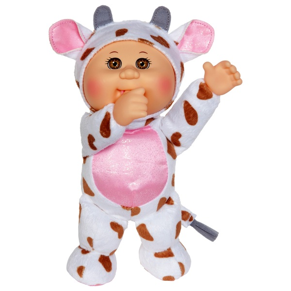 Cabbage Patch Kids - Barnyard Coco Cow
