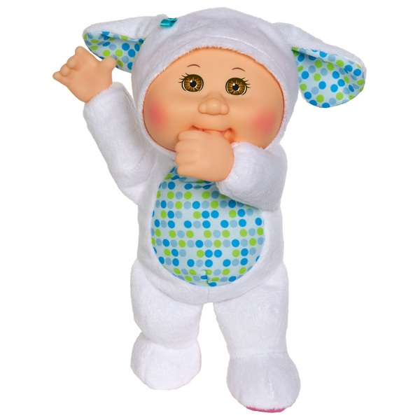 Cabbage Patch Kids - Barnyard Lulu Lamb