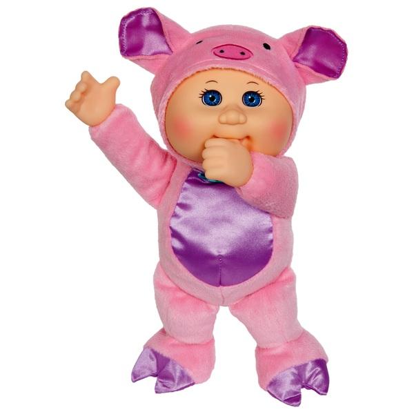Cabbage Patch Kids - Barnyard Kiki Pig
