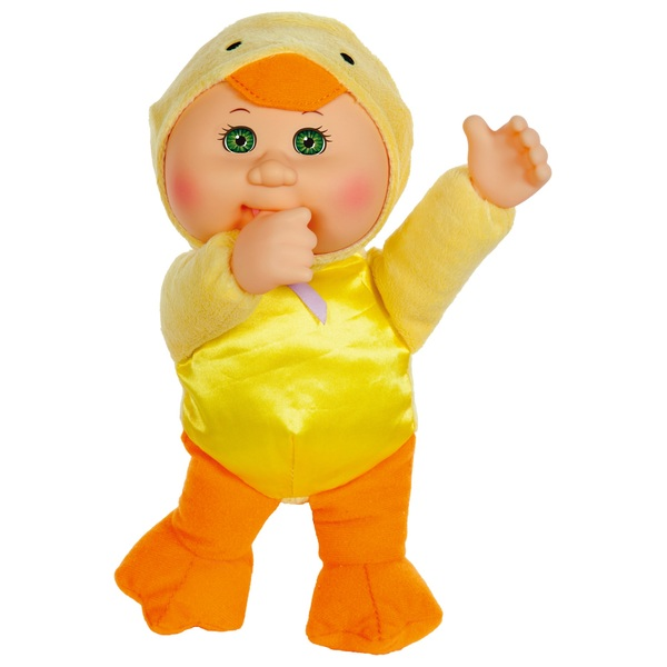 Cabbage Patch Kids - Barnyard Lucky Duck