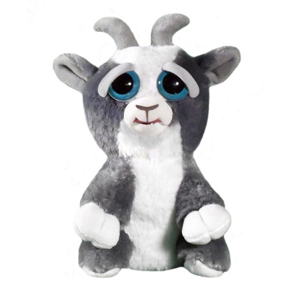 Feisty Pets Junkyard Jeff Goat