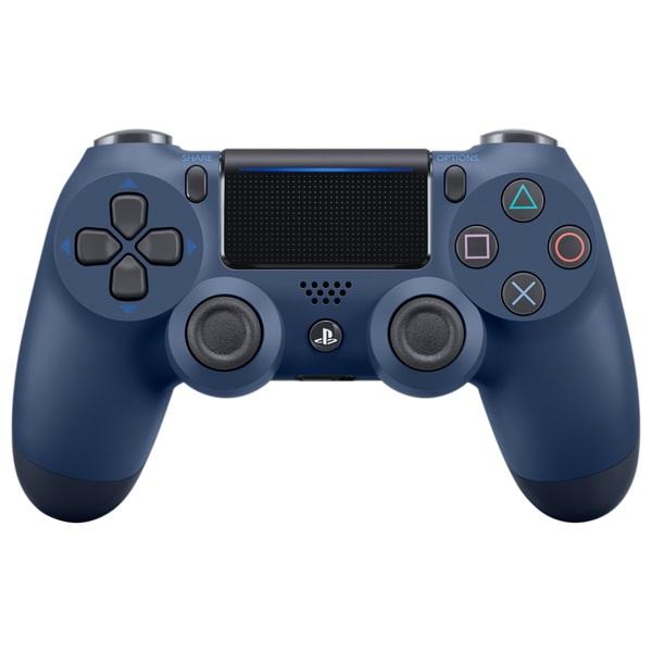 PlayStation 4 Dualshock Controller - Midnight Blue