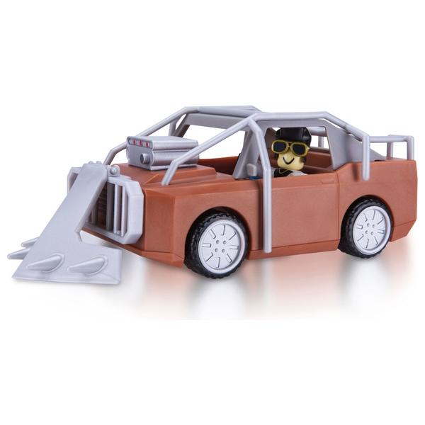Roblox The Abominator Vehicle Series 3 Roblox Uk