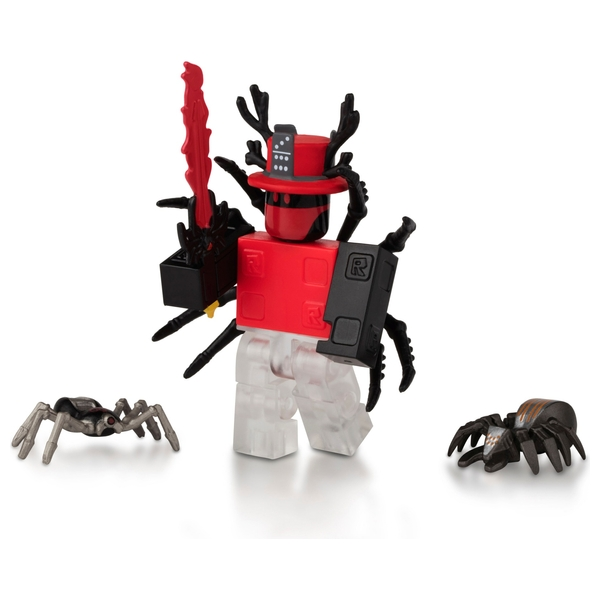 ROBLOX -  Whispering Dread Figure Series 3
