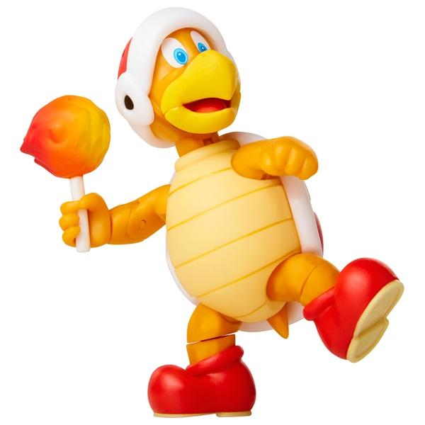 World of Nintendo - Fire Hammer Bro with Fire Ball