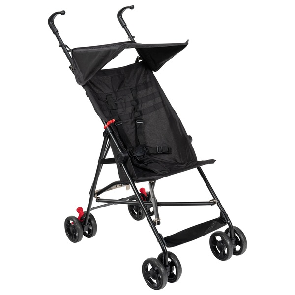 BeZou Umbrella Stroller - Black