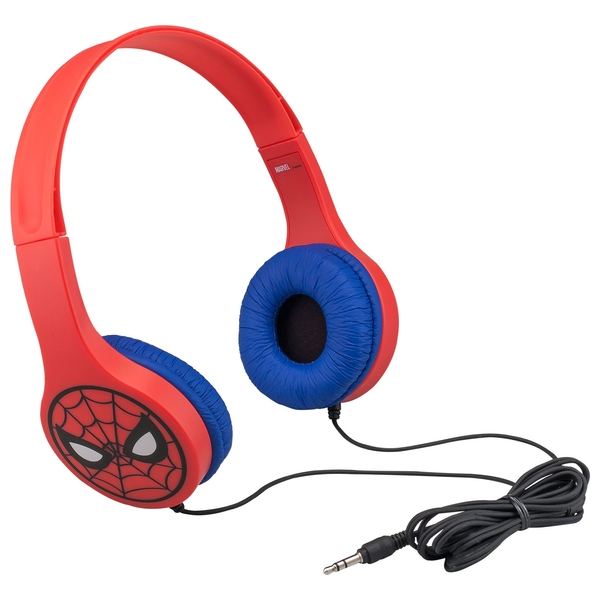 Spider-Man Kids headphones