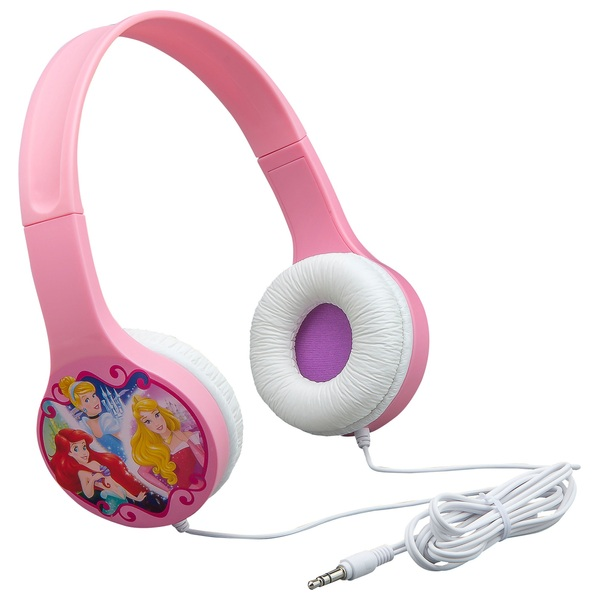 Disney Princess Kids Headphones