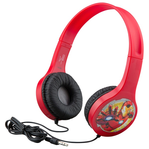 Marvel Avengers Kids Headphones