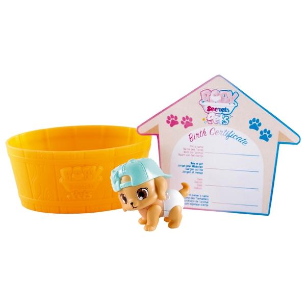 BABY Secrets Pets Single Pack - Assortment