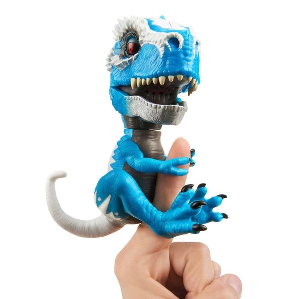 Untamed T-Rex Dino Ironjaw by Fingerlings