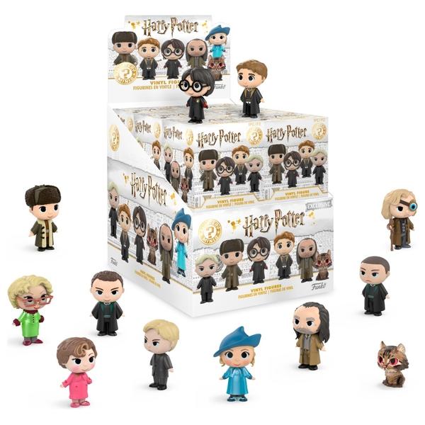 POP! Vinyl: Mystery Mini Harry Potter Series 3 - Assortment