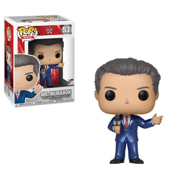 POP! Vinyl: WWE Vince McMahon