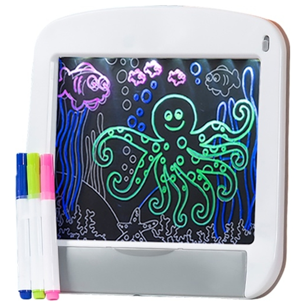 Neon Doodle Board