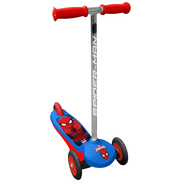 Spider-Man Move'N'Groove Scooter