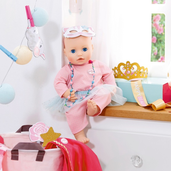 Baby Annabell Dress Up Set