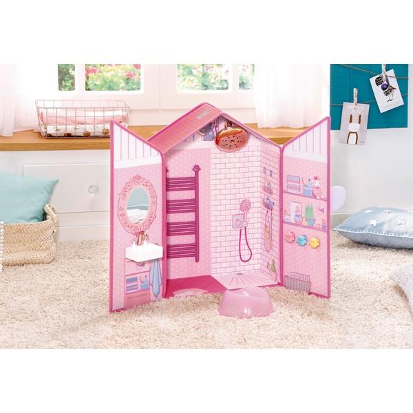 Baby Annabell Bathroom - Baby Annabell UK