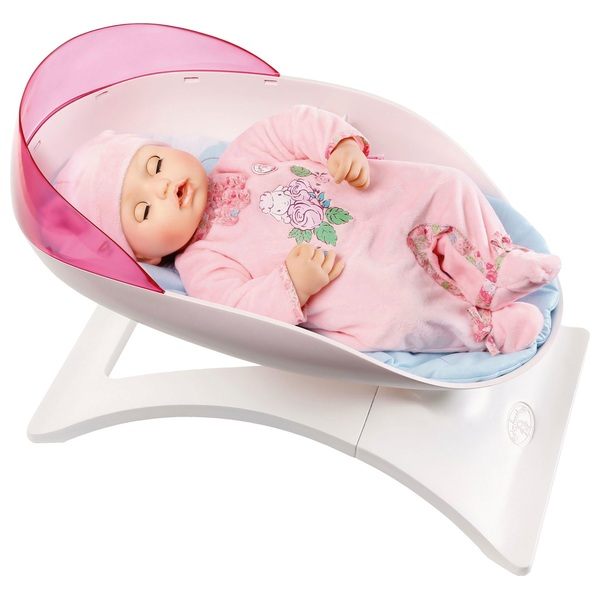 Baby Annabell Sweet Dreams Rocker