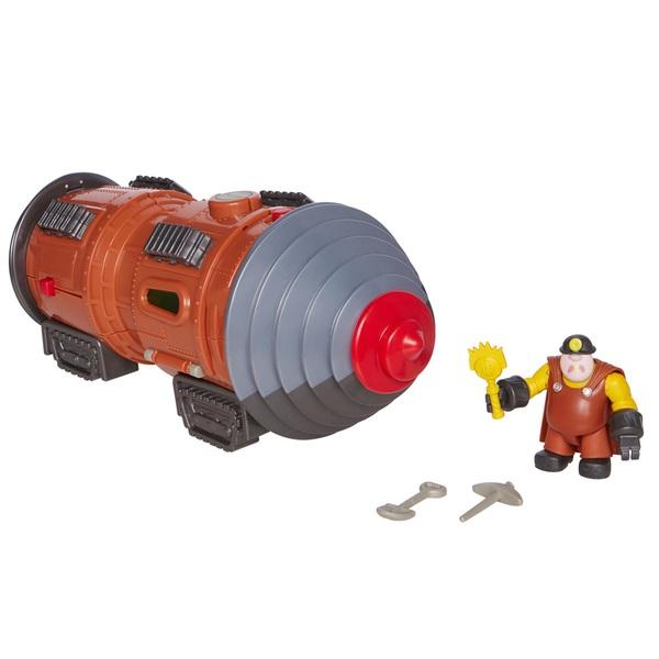 Disney Pixar Incredibles 2 Junior Supers Tunneler Playset