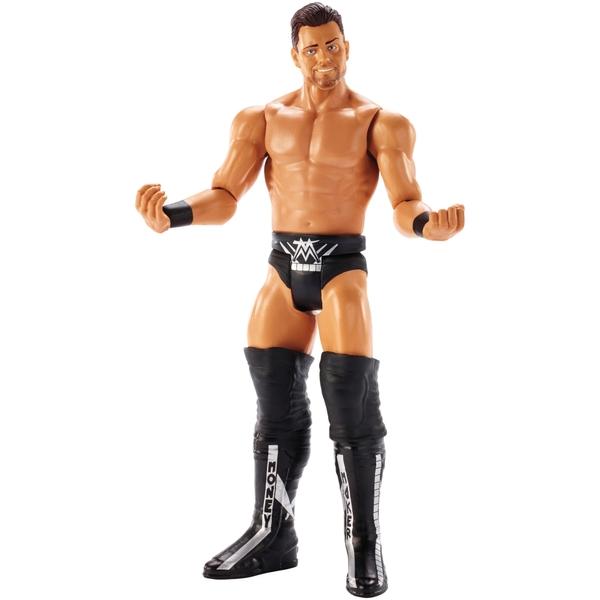 WWE Basic Series 87 The Miz