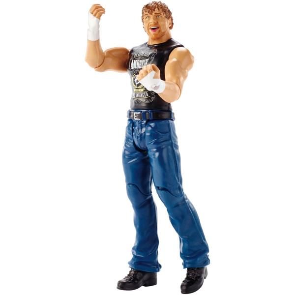 WWE Basic Series 87 Dean Ambrose