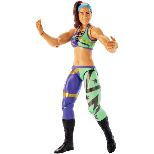 WWE Basic Series 87 Bayley